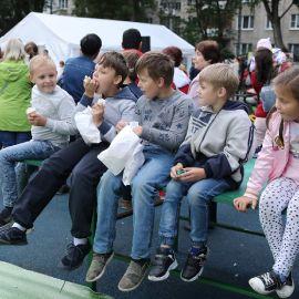 Детская площадка Раменское, ул.Коммунистической, дд.1-3, 2009 г._4